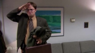 The Office (US) 03x12 : Back from Vacation- Seriesaddict